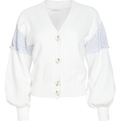 Adeam Ruched Cardigan found on MODAPINS from shopbop for USD $850.00