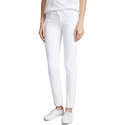 PAIGE Skyline Ankle Skinny Jeans found on Bargain Bro India from shopbop for $189.00