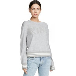Rag & Bone Reflective Pullover Sweater