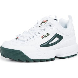 Fila Disruptor II Trainers found on Bargain Bro Philippines from Eastdane AU/APAC for $65.00