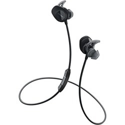 Bose SoundSport Wireless Headphones, Black (761529-0010) found on Bargain Bro from  for $149