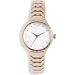 Kate Spade New York Geo Spade Floral Watch, 32mm found on Bargain Bro India from shopbop for $125.00