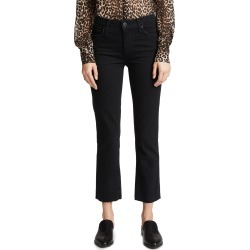 PAIGE Hoxton Straight Ankle Jeans found on Bargain Bro India from shopbop for $146.30