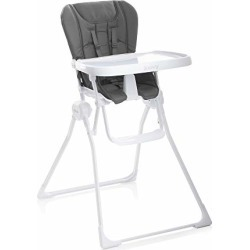 JOOVY Nook High Chair, Charcoal found on Bargain Bro from  for $99.99