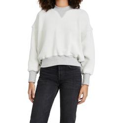 Bassike Reverse Fleece Sweatshirt found on MODAPINS from shopbop for USD $395.00