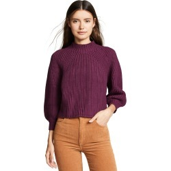 Apiece Apart Merel Funnel Neck Sweater found on MODAPINS from shopbop for USD $225.00