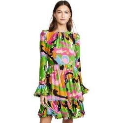La Double J Short Summer Visconti Dress
