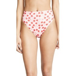 Beach Riot Cherry Pie Highway Bikini Bottoms found on MODAPINS from shopbop for USD $92.00