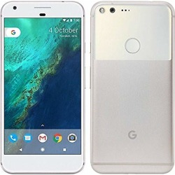 Google Pixel XL - 32GB Factory Unlocked - Very Silver (Certified Refurbished) found on Bargain Bro from  for $159.99