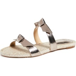 Alexandre Birman Clarita Braided Flat Sandals found on MODAPINS from shopbop for USD $395.00