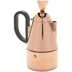 Tom Dixon Brew Stove Top Coffee Maker found on Bargain Bro India from shopbop for $240.00