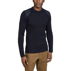 Armor Lux Long Sleeve Binic Pullover found on MODAPINS from Eastdane AU/APAC for USD $75.00