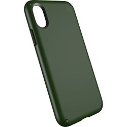 Speck Products Presidio Case for iPhone X, Dusty Green/Dusty Green