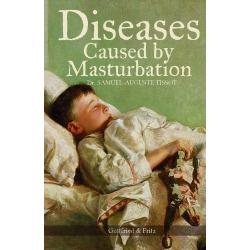 Diseases from masturbation