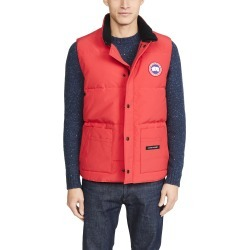 Canada Goose Freestyle Crew Vest found on Bargain Bro Philippines from Eastdane AU/APAC for $450.00