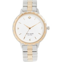 Kate Spade New York Morningside Watch, 38mm found on Bargain Bro India from shopbop for $195.00
