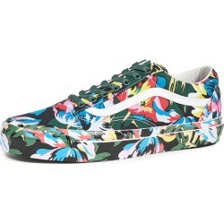 KENZO x Vans Low Top Sneakers found on Bargain Bro Philippines from shopbop for $240.00