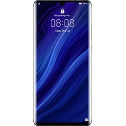 Huawei P30 Pro 128GB+8GB RAM (VOG-L29) 40MP LTE Factory Unlocked GSM Smartphone (International Version) (Black) found on Bargain Bro from  for $979