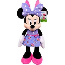 Disney Easter Large Plush - Minnie found on Bargain Bro from  for $14.99