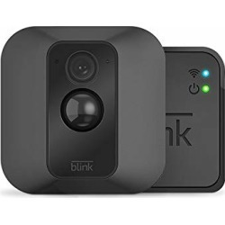Blink XT Home Security Camera System - 1 Camera Kit - 1st Gen found on Bargain Bro from  for $129.99