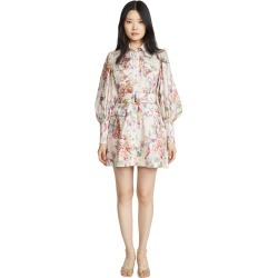 Zimmermann Wavelength Long Sleeve Mini found on MODAPINS from shopbop for USD $695.00