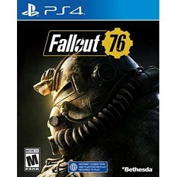 Fallout 76 - PlayStation 4 found on Bargain Bro from  for $17