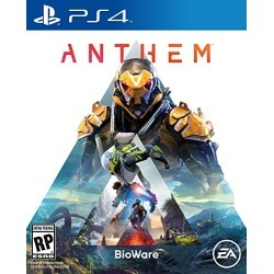 Anthem - PS4 [Digital Code] found on Bargain Bro from  for $59.99