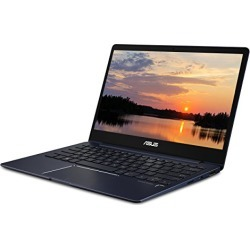 "ASUS ZenBook 13 UX331UN-WS51T Ultra-Slim Laptop 13.3"" FHD Touch Display, 8th gen Intel Core i5 Processor, 8GB RAM, 256GB SSD, Nvidia MX150, Windows 10, Backlit kbd,Fingerprint found on Bargain Bro from  for $929"