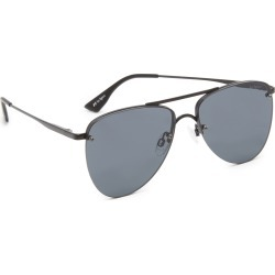 Le Specs The Prince Sunglasses found on MODAPINS from Eastdane AU/APAC for USD $89.00