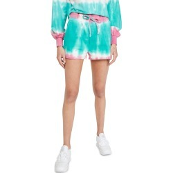 Beach Riot Tie Dye Shorts found on MODAPINS from shopbop for USD $98.00