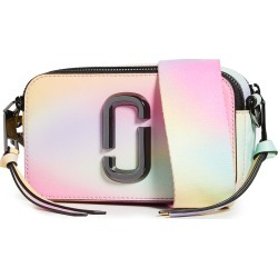 The Marc Jacobs Snapshot Airbrushed Camera Bag