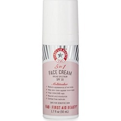 First Aid Beauty 5 in 1 Face Cream with SPF 30, 1.7 oz found on Bargain Bro from  for $40