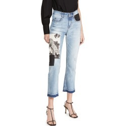 Hellessy Mcailay Jeans found on MODAPINS from shopbop for USD $480.00