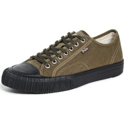 Polo Ralph Lauren Xander Low Top Sneakers found on Bargain Bro Philippines from Eastdane AU/APAC for $47.50