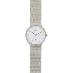 Braun Classic Watch with Date Wheel found on Bargain Bro India from Eastdane AU/APAC for $210.00
