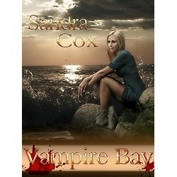 Vampire Bay (Hunter Series Book 3) found on Bargain Bro from  for $