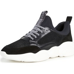 Moschino Teddy Lace Up Sneakers found on Bargain Bro India from Eastdane AU/APAC for $297.50