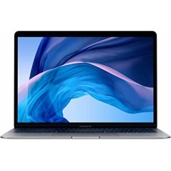 Apple MacBook Air (13-inch Retina display, 1.6GHz dual-core Intel Core i5, 128GB) - Space Gray (Previous Model) found on Bargain Bro from  for $949.99
