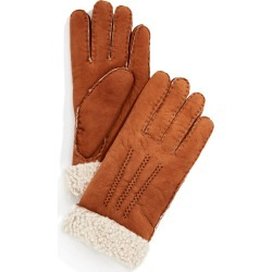 Agnelle Curly Gloves found on MODAPINS from shopbop for USD $120.40