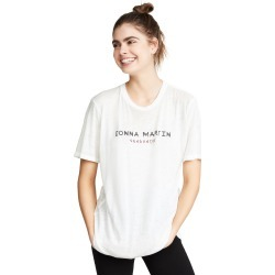 Baja East Donna Martin Burnout Tee found on MODAPINS from shopbop for USD $58.00