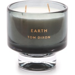 Tom Dixon Medium Earth Scented Candle found on Bargain Bro India from shopbop for $130.00