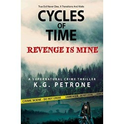 Cycles of Time - Revenge is Mine found on Bargain Bro from  for $