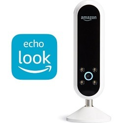 Echo Look | Hands-Free Camera and Style Assistant with Alexa—includes Style Check to get a second opinion on your outfit found on Bargain Bro from  for $199.99