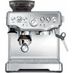 Breville the Barista Express Espresso Machine, BES870XL found on Bargain Bro from  for $584