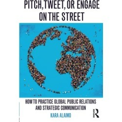 Pitch, Tweet, or Engage on the Street found on Bargain Bro from  for $59.07