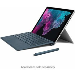 Microsoft Surface Pro 6 (Intel Core i5, 8GB RAM, 128GB) - Newest Version found on Bargain Bro from  for $782