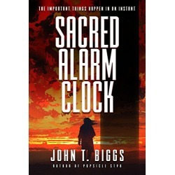 Sacred Alarm Clock found on Bargain Bro from  for $