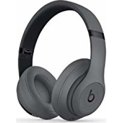 Beats Studio3 Wireless Noise Cancelling Over-Ear Headphones - Gray found on Bargain Bro from  for $349.95