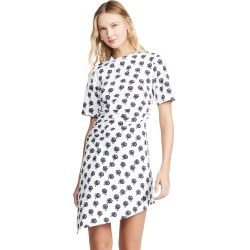 KENZO Asymmetrical T-Shirt Dress found on MODAPINS from shopbop for USD $135.00