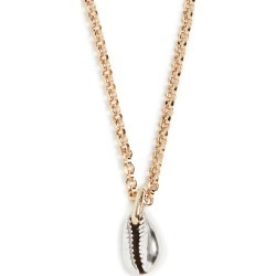 Isabel Marant Amer Necklace